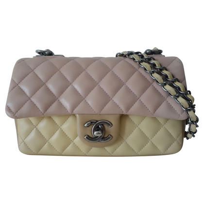 Chanel Sac CHANEL TIMELESS TRICOLORE