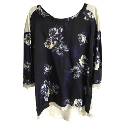 Twin-Set Simona Barbieri Blusenshirt