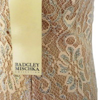 Badgley Mischka Abendkleid