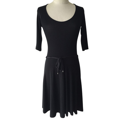 Filippa K Black dress