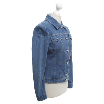 Escada Denim jacket in blue