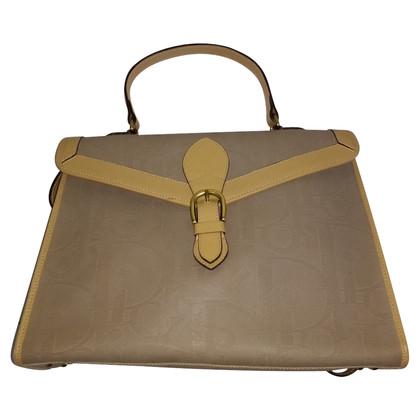 Christian Dior briefcase