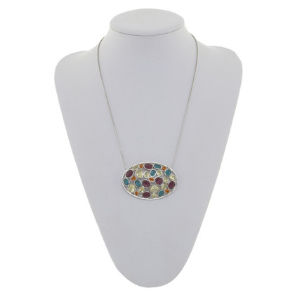 Swarovski Necklace with Swarovski stones