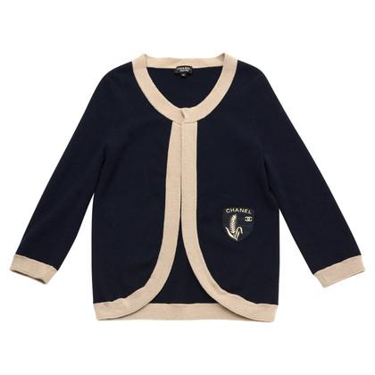 Chanel Uniform cardigan