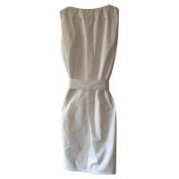 Moschino Love Kleid in Weiß