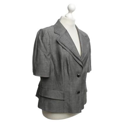 Laurèl Blazer in gray