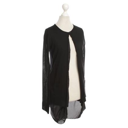 Vera Wang Cardigan in black
