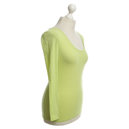 Marc Cain Bright Green Shirt