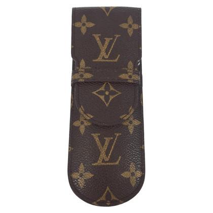 Louis Vuitton etui Sylos Monogram Canvas
