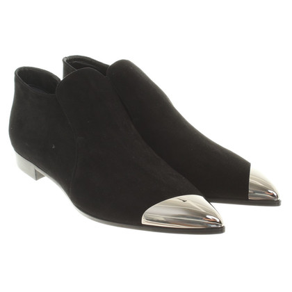 Miu Miu Ankle boots from suede