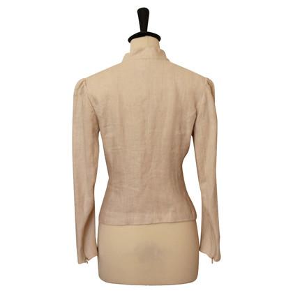 Sport Max linen jacket
