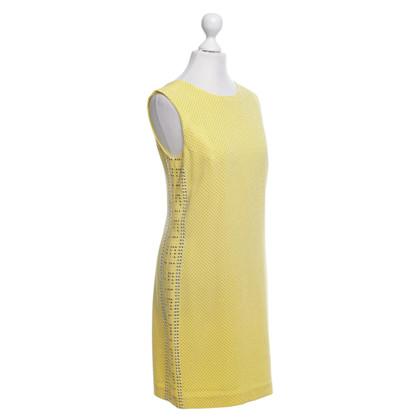 Versace for H&M Kleid mit Schmucksteinen