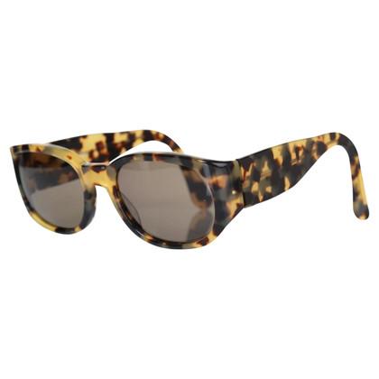 Benson's sunglasses