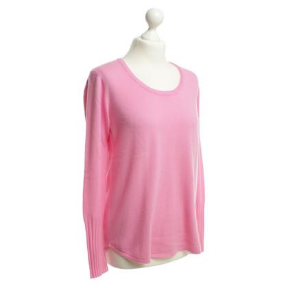Bogner Pullover in Pink