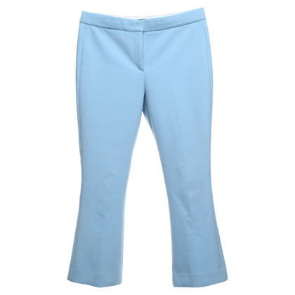 Theory Broek in Light Blue