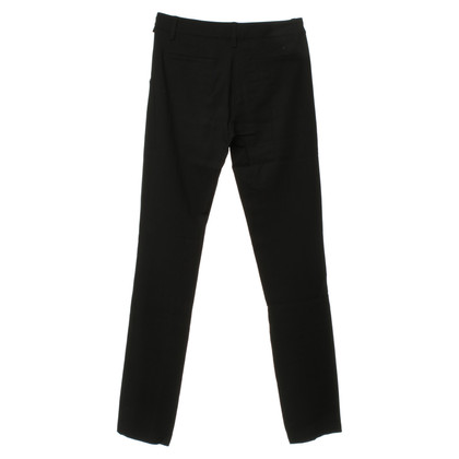 Plein Sud Classic trousers in black