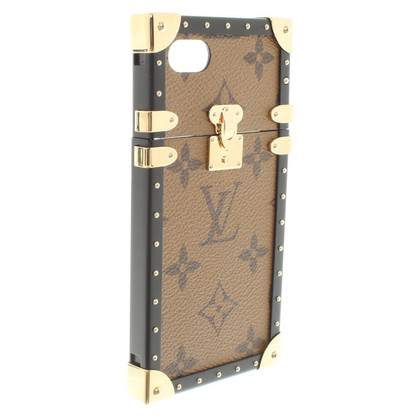 Louis Vuitton iPhone Case aus Monogram Canvas