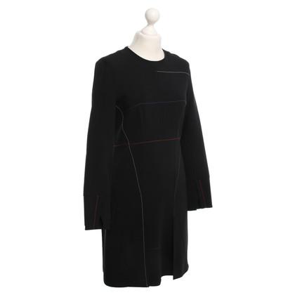 Sport Max Dress in Black