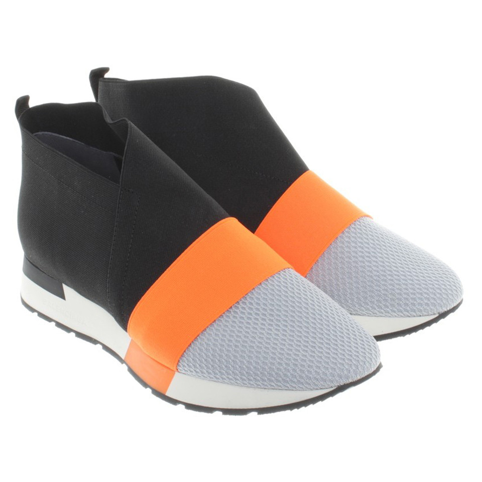 Balenciaga Sneakers with plateau