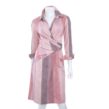 Other Designer Samantha Sung Wrap Dress