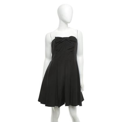 Armani Dress in black