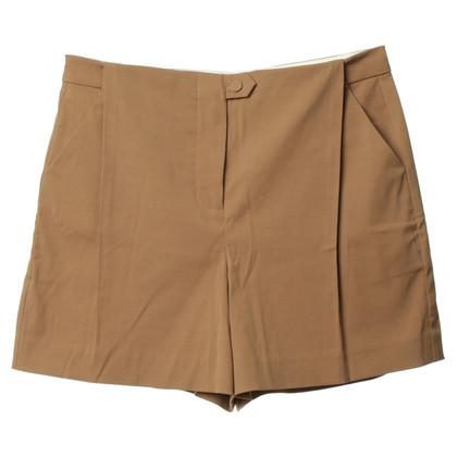 By Malene Birger Shorts beige