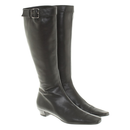 Gucci Boots in Black