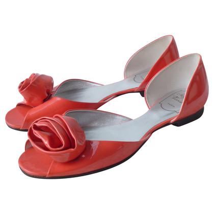 Roger Vivier Ballerina's