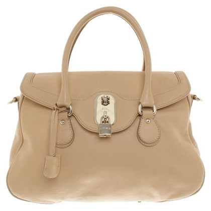Etro Satchel in Beige