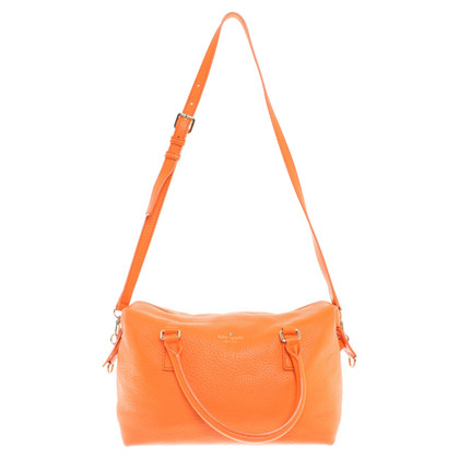 Kate Spade Handtas in Orange