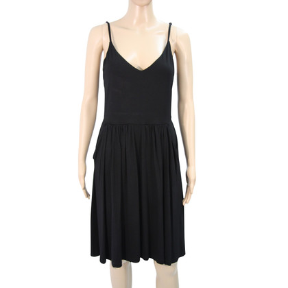 Cynthia Rowley Dress in black