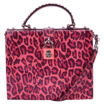 Dolce & Gabbana Bag of snakeskin
