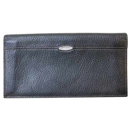 Salvatore Ferragamo Leather