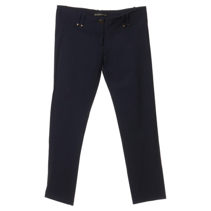 Plein Sud Leggings in dark blue