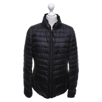 Marc Cain Down jacket in black