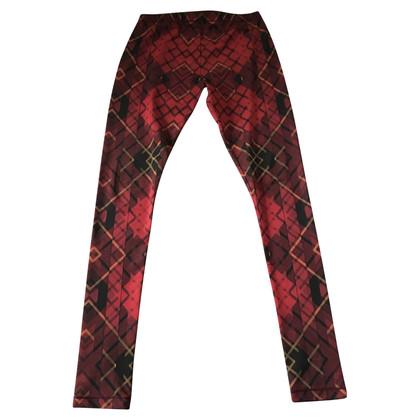 McQ Alexander McQueen Leggings with pattern