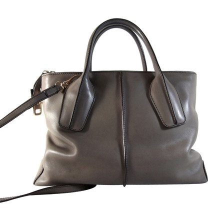 "Tod's ""D-Styling Bauletto Bag"""