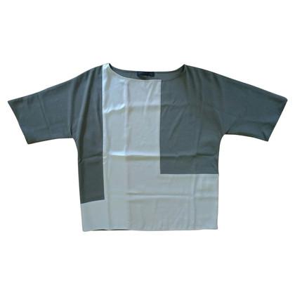 Fabiana Filippi Shirt zijde jersey