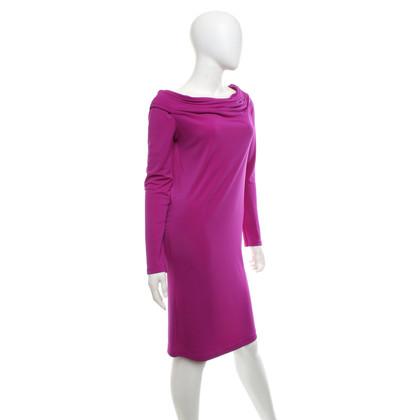 Steffen Schraut Violet dress