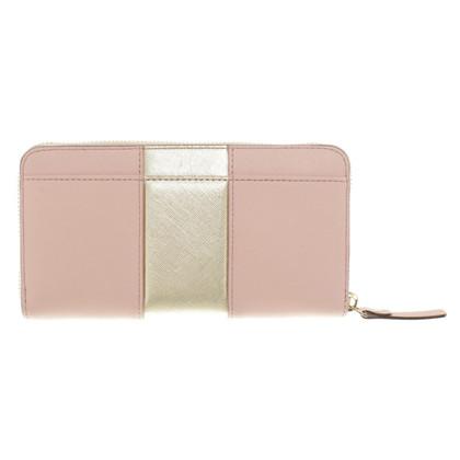 Kate Spade Portemonnaie in Rosa