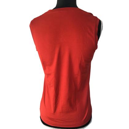 Hermès Top in Rot