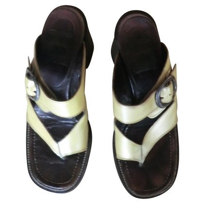 Vic Matie Vintage sandals