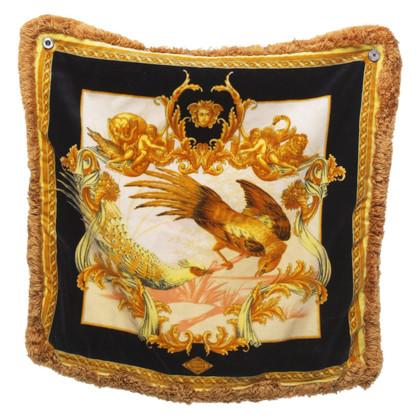 Gianni Versace Fodera per cuscino in cotone