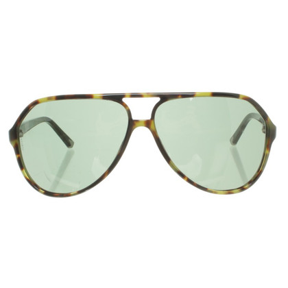 Dolce & Gabbana Sunglasses with tortoiseshell pattern