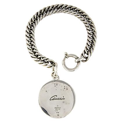 Gucci Bracciale in argento