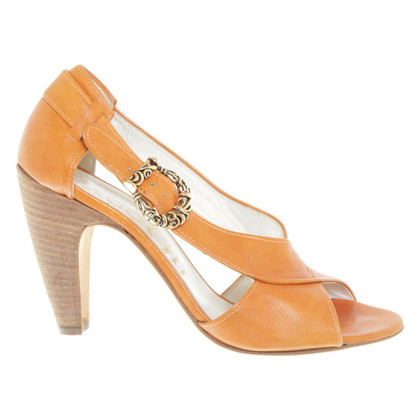 Paco Gil Sandals in light brown