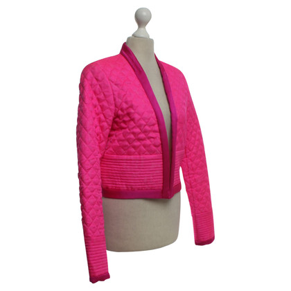 Isabel Marant Jacke in Pink/Rosa