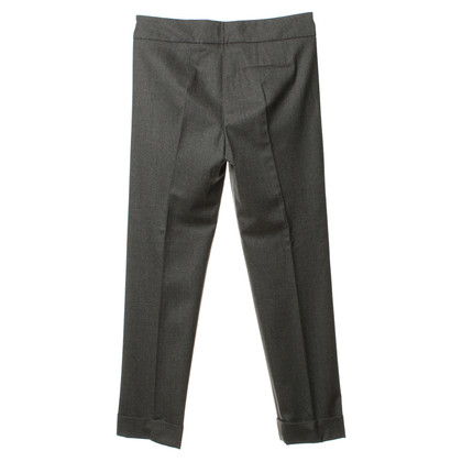 Jil Sander Pants in gray