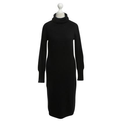 Other Designer MC Leod - knit dress in black