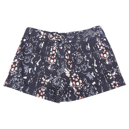 French Connection Shorts with pattern